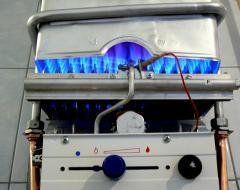 felújított Fég V4 vízmelegítő